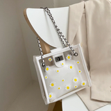 The Daisy Bag & Clutch