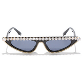 Cat Eye Fashion Sunglasses