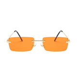 Small Rectangle Sunglasses