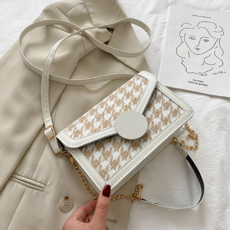 The Gabriella Bag