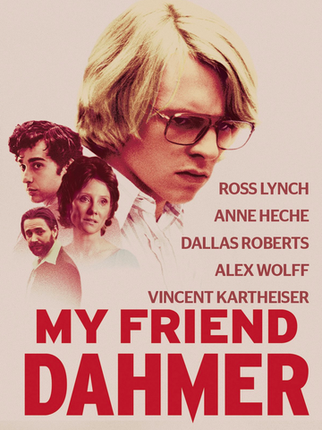 My Friend Dahmer, Ross Lynch, Jeffrey Dahmer, Raise Karma, Art Collective, Seeking, Essay