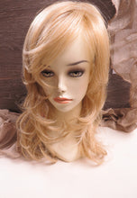 Load image into Gallery viewer, Synthetic Fiber Wig - Average Size