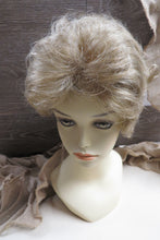 Load image into Gallery viewer, Synthetic Fiber Wigs- Average Size