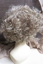Load image into Gallery viewer, Synthetic Fiber Wig- Average Size