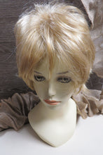 Load image into Gallery viewer, Synthetic Fiber Wig - Average