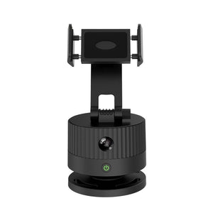 Face follow-up, 360-degree intelligent smart live broadcast device - SaturnLoop Shops Sales