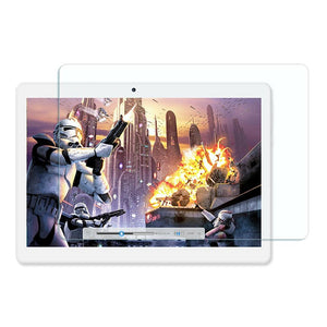 Ultra-thin Tempered Glass Protective Film for Teclast X10 Quad Core / 98 Octa Core - SaturnLoop Shops Sales