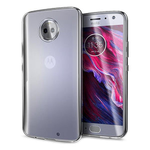 Naxtop TPU Ultra-thin Shatter-resistant Protective Cover Case for Moto X4 - SaturnLoop Shops Sales
