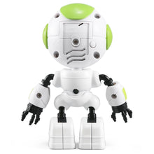 Load image into Gallery viewer, JJRC R8 Touch Sensing LED Eyes RC Robot Smart Voice DIY Body Gesture Model Toy - SaturnLoop Shops Sales