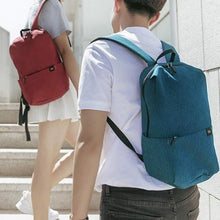 Load image into Gallery viewer, Xiaomi Solid Color Lightweight Water-resistant Backpack - SaturnLoop Shops Sales