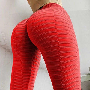 Push Up Women Sexy Yoga Pants Gym Leggings High Waist Sports Pants Workout Running Leggins Fitness Leggings Mujer Yoga Leggings - SaturnLoop Shops Sales