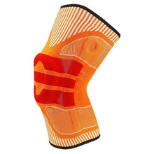 Load image into Gallery viewer, Outdoor Sports Knee Support Sleeve Basketball Running Support Protection Pad Cushion Basketball Compression Protection Leg - SaturnLoop Shops Sales