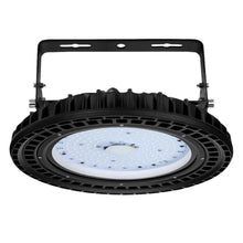 Load image into Gallery viewer, UFO LED High Bay Light 100W Waterproof High Brightness for Workshop Parking Warehouse Gyms 10000Lm - SaturnLoop Shops Sales