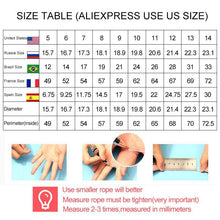 Load image into Gallery viewer, Vnox Wedding Bands Rings for Women Men Promise Jewelry - SaturnLoop Shops Sales