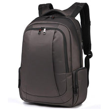 Load image into Gallery viewer, Anti Theft Nylon 27L Men 15.6 inch Laptop Backpacks School Fashion Travel Male Mochilas Feminina Casual Man Schoolbag - SaturnLoop Shops Sales