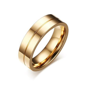Vnox Wedding Bands Rings for Women Men Promise Jewelry - SaturnLoop Shops Sales
