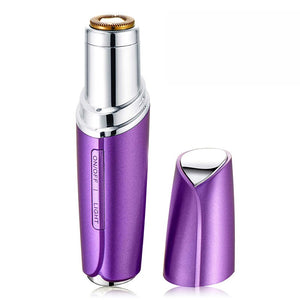 Mini woman Epilator Painless  lip cheek hair removal Lady Shaver Razor USB Rechargeable