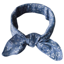Load image into Gallery viewer, Fashion Plaid Dots Style Winter Pet Bandanas Cotton Washable Dog Bandanas Scarf Bowties Collar Pet Square Bib For Puppies Kitten - SaturnLoop Shops Sales