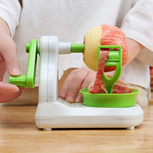 Load image into Gallery viewer, Multifunction Hand-cranked Fruit Peeler