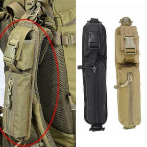 Tactical Molle Accessory Pouch Backpack Shoulder Strap Bag Hunting Carrier Pouch Sport Bags Covers - SaturnLoop Shops Sales