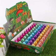 Load image into Gallery viewer, Free Shipping-60 in 1 Magic Dinosaur Eggs Toys for kids,Water Growing Dinosaurs - SaturnLoop Shops Sales