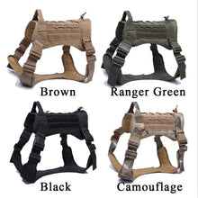 Load image into Gallery viewer, Free Shipping-Pet Dog Durable Vest For Small Large Dogs German Shepherd - SaturnLoop Shops Sales