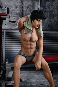Silicone male dolls realistic penis sex doll gay lifesize silicone sex doll for women 162cm tall - SaturnLoop Shops Sales