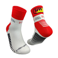 Load image into Gallery viewer, 24 Color Fashion Cycling Socks Brand Bicycle Socks Men Women Professional Breathable Sports Socks Basketball Socks