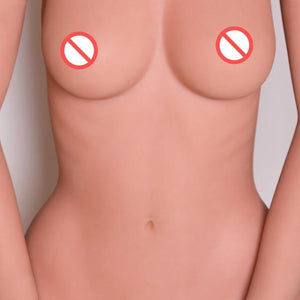 Linkooer 176cm Sex Dolls Silicone Super Model Lifelike Adult Doll Big Ass Lifelike Pussy Vagina Anus Oral Love Dolls Sex Toys - SaturnLoop Shops Sales