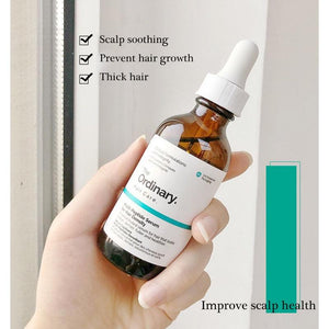 The Ordinary Polypeptide Hair Growth Essence Increase Dense Hair Prevent Hair Loss Nourish Control Oil Repair Scalp Health Serum - SaturnLoop Shops Sales