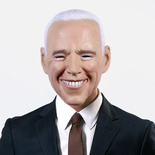 Load image into Gallery viewer, Joe Biden Mask 2020 President Election Campaign Vote For Joe Biden Masks Helmets Halloween Party Masque Costume Props - SaturnLoop Shops Sales