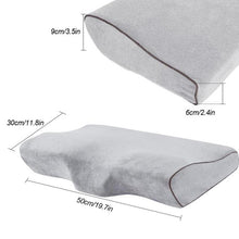 Load image into Gallery viewer, 3d All-round Sleep Pillow
