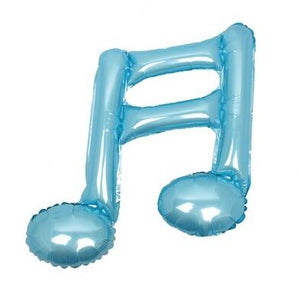 Sexy Guitar Saxophone Foil Balloons Music tik-tok team Theme Carnival Party Supplies Inflatable Ballons Kids Toy Birthday Ballon