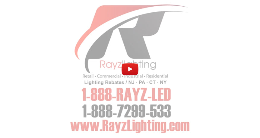 Commercial LED Lighting Solutions and Industrial Lighting