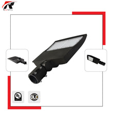 Load image into Gallery viewer, 150W LED Shoebox Parking Light
