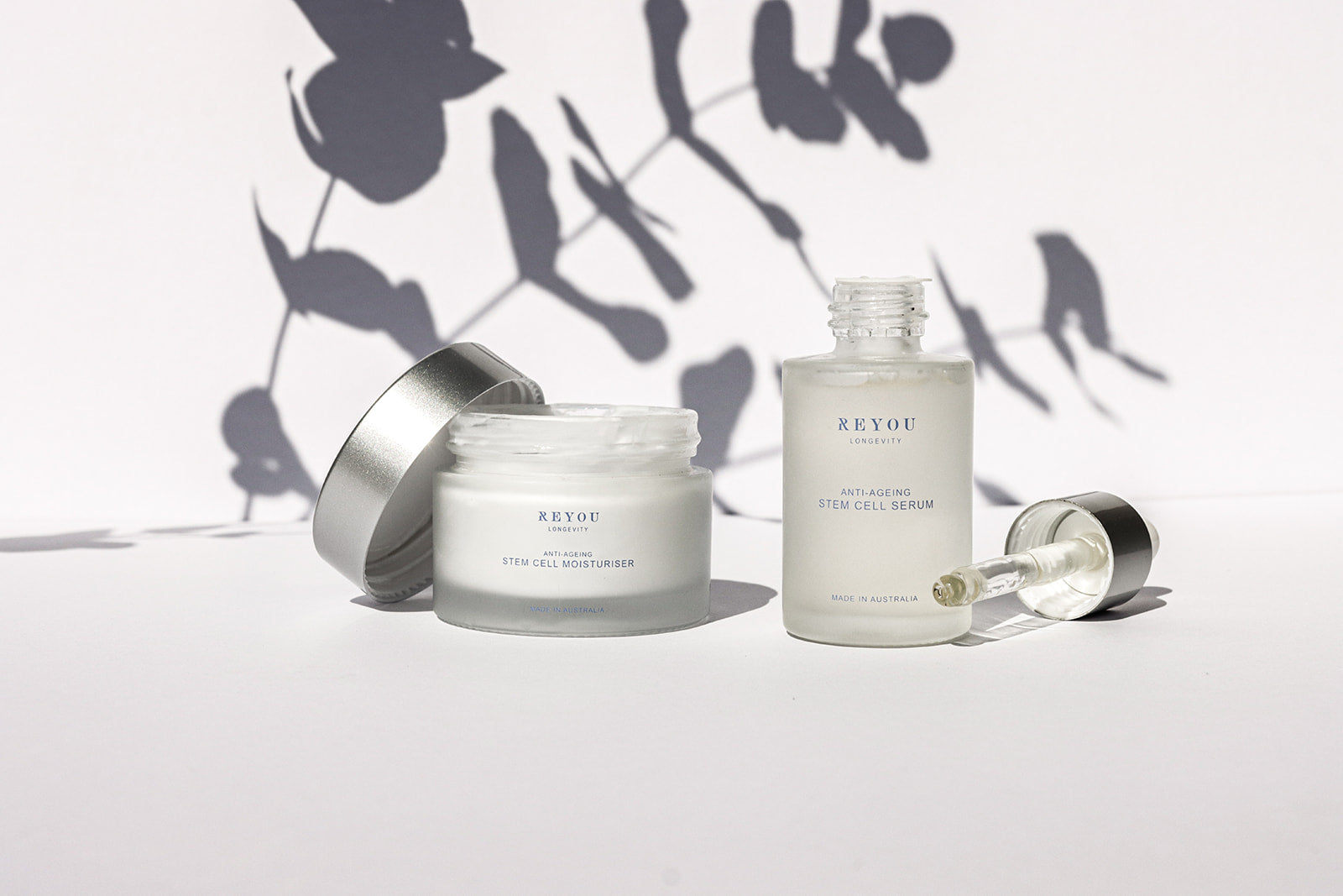 Anti-Ageing Stem Cell Duo