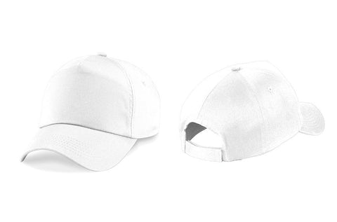 Junior 5-Panel Cap BC10B