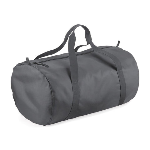Packaway barrel bag BG150