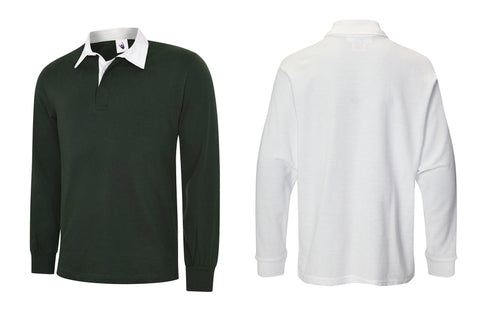 Classic Rugby Shirt UC402