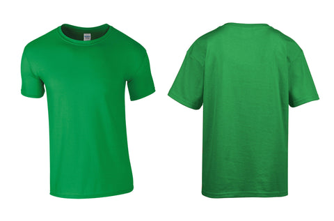 Softstyle™ adult ringspun t-shirt GD001