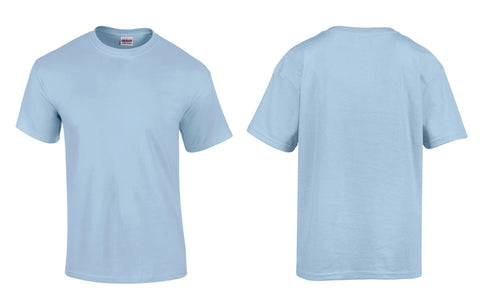 Ultra Cotton™ adult t-shirt GD002