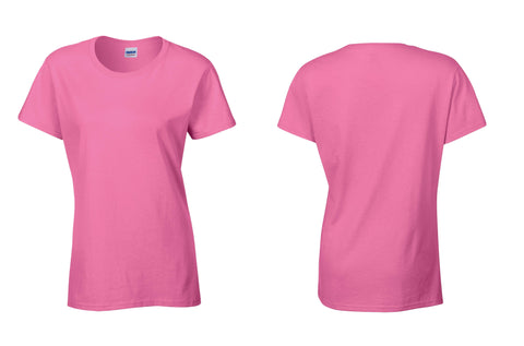 Heavy Cotton™ women's t-shirt GD006