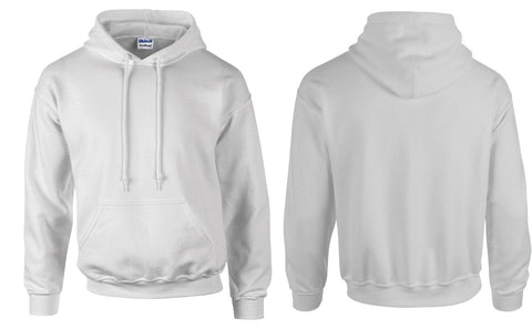 DryBlend® adult hooded sweatshirt GD054