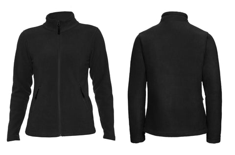 Women's Hammer® microfleece jacket GD091