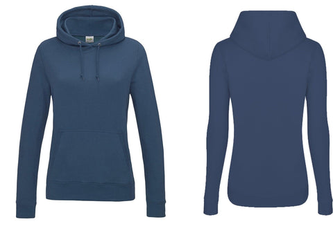 Girlie College Hoodie colours JH01F
