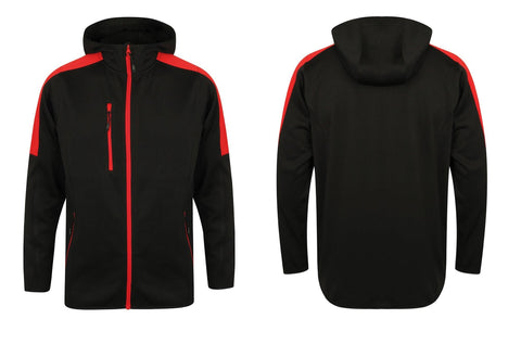 Active softshell jacket LV622
