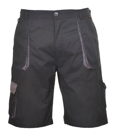 Contrast shorts PW025