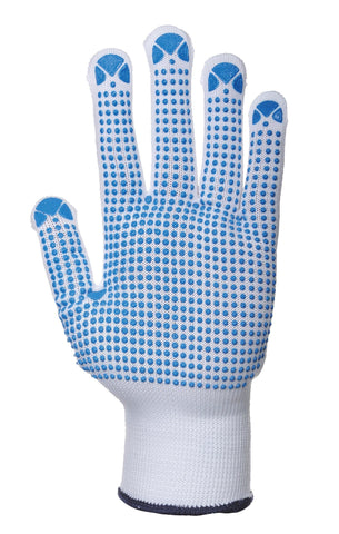 Nylon polka dot glove (A110) PW070