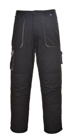 Contrast Trousers PW100