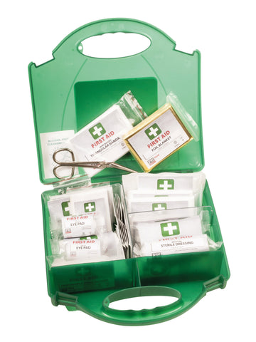 Workplace first aid kit (FA10) PW355